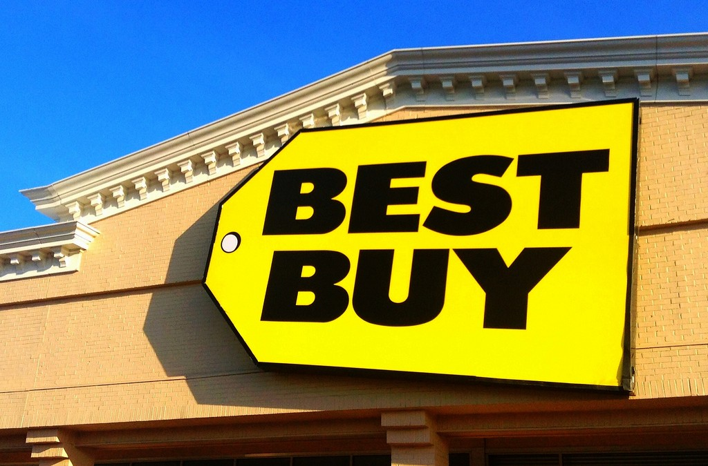 Best Buy Black Friday deals: TVs, game + console bundles and more