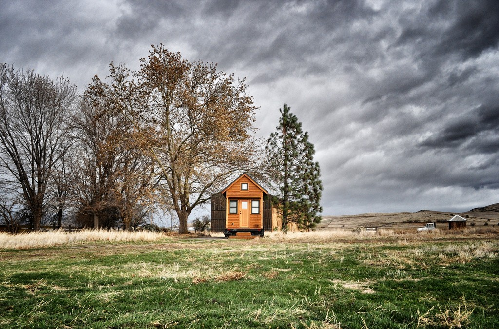 Intel's tiny home packs a huge brain: Architecting smart homes' future