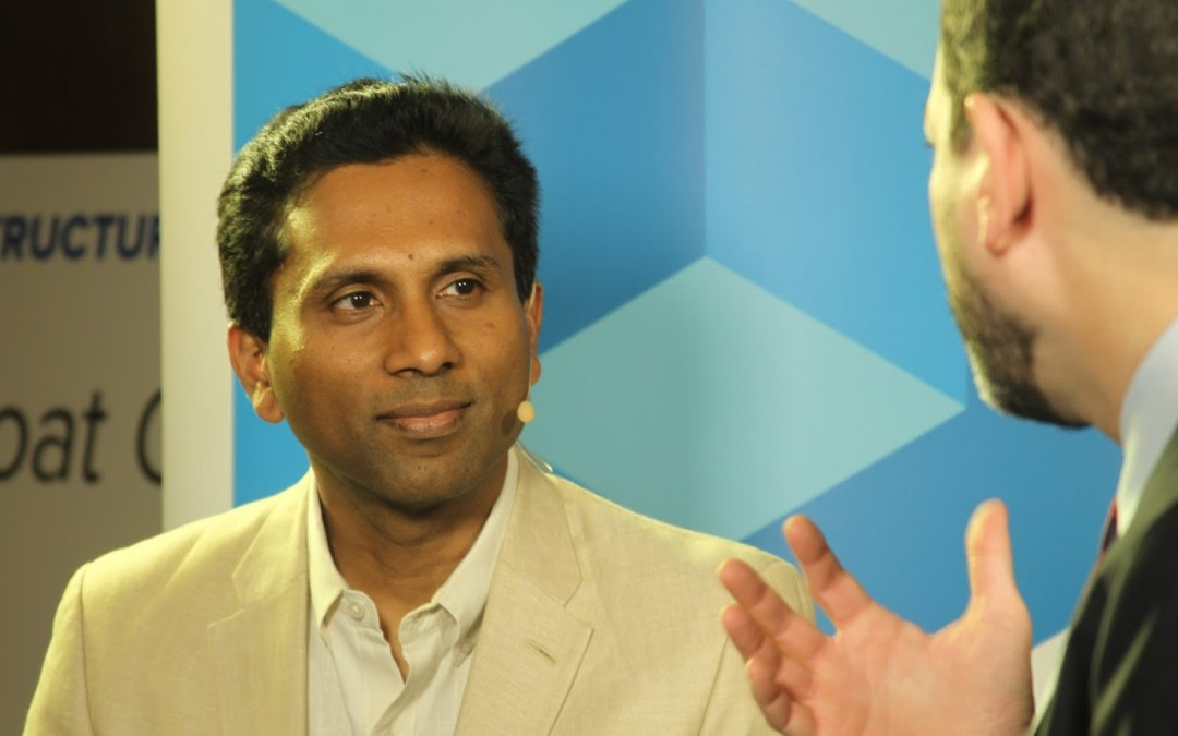 Microsoft helps minimize Hadoop complexity | #StructureConf