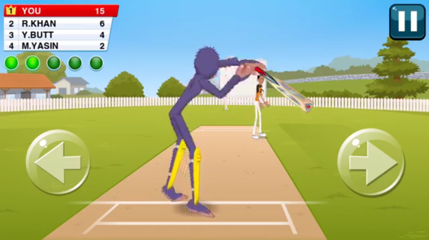 Indian researchers teach computers how to watch cricket