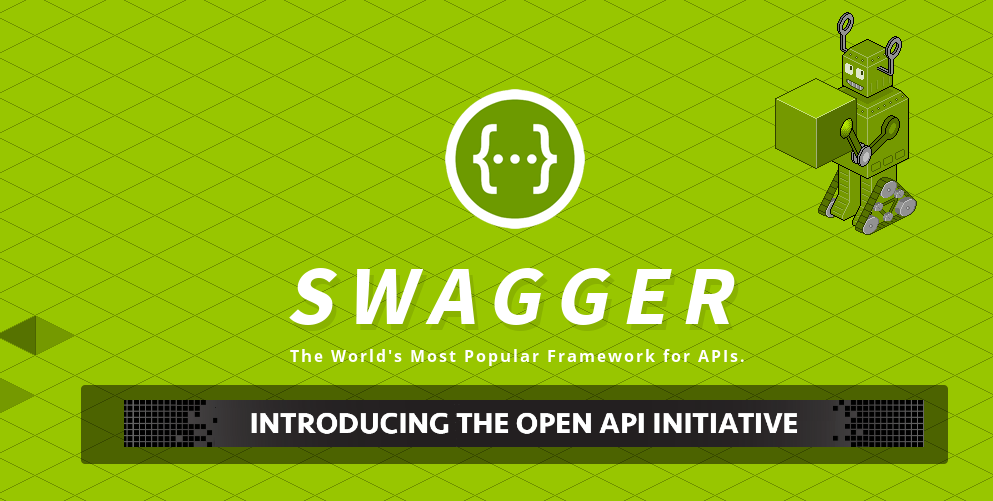 Tech giants bet on Swagger in new Open API Initiative