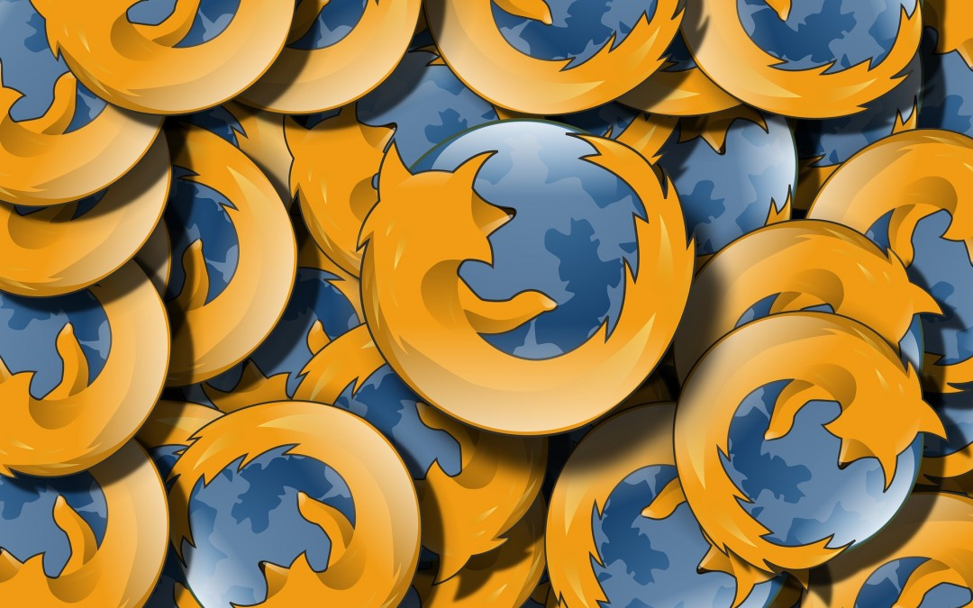 Mozilla insists its no longer dependent on Google for cash