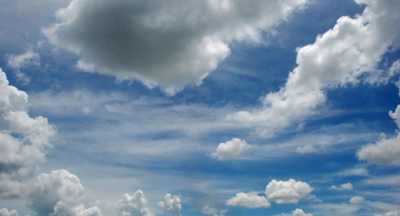 What you missed in Cloud: A blast from the past