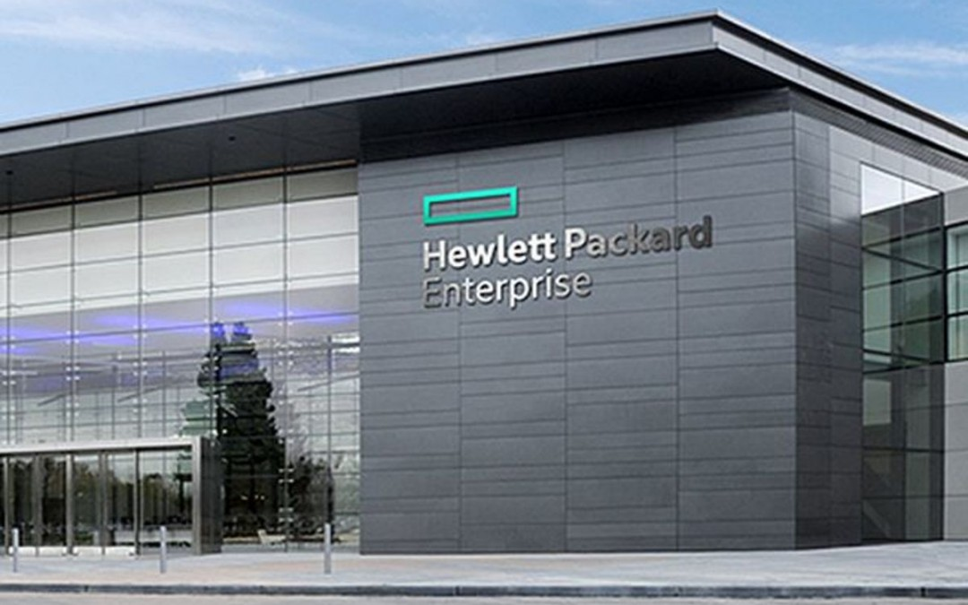 HPE & Microsoft to collaborate on Cloud, Mobility & Windows 10