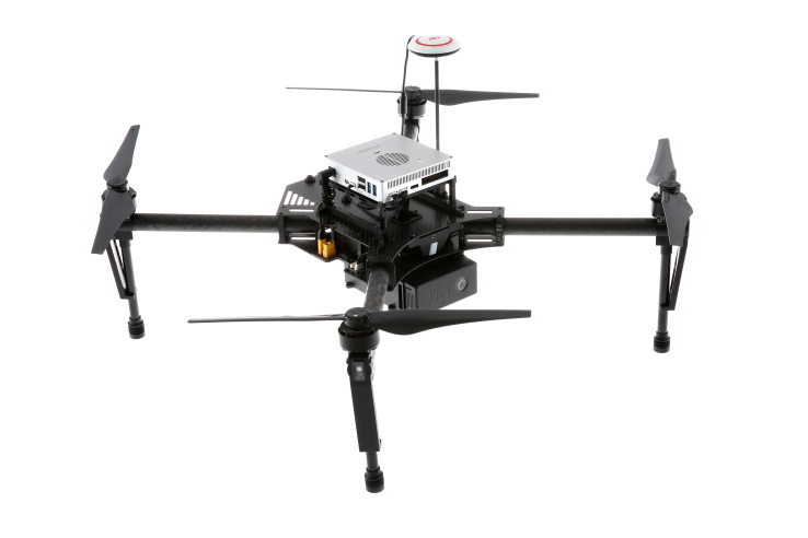 DJI's Manifold gives drones the power of a PC