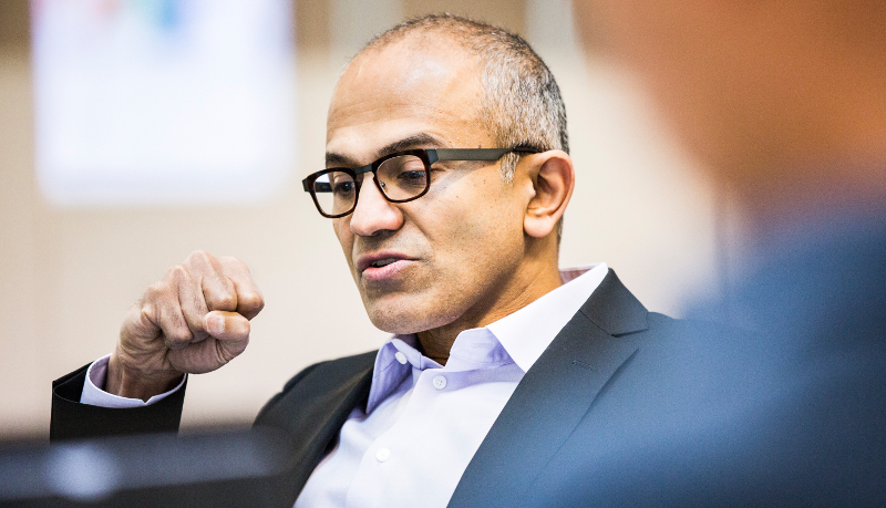 Salesforce.com poaches Microsoft's top CRM exec as relationship strains