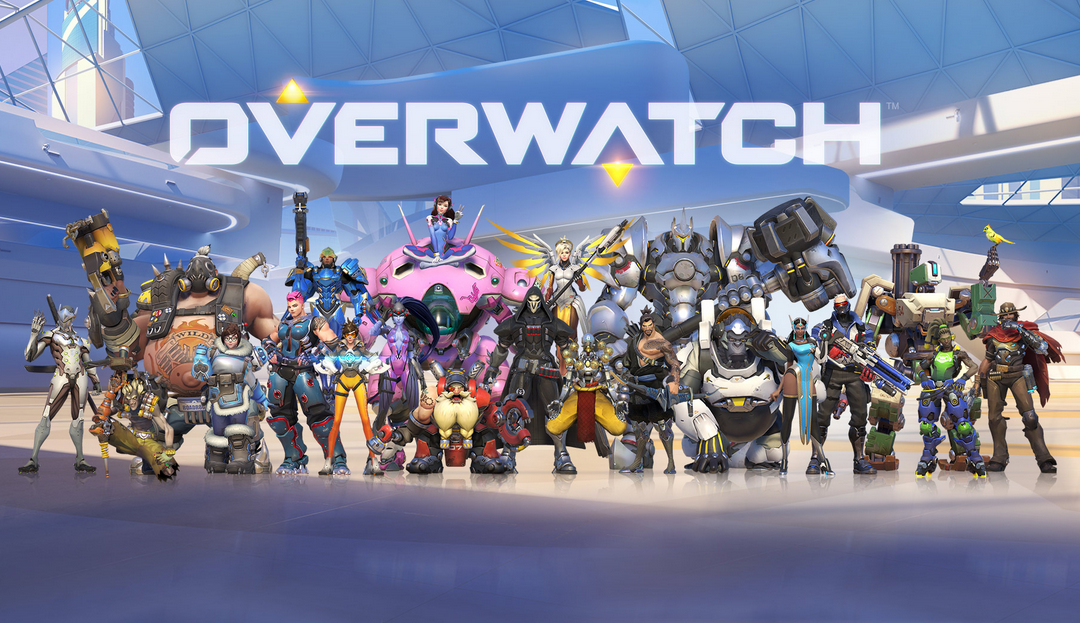Overwatch —and with them the anticipated release date of June 21st ...