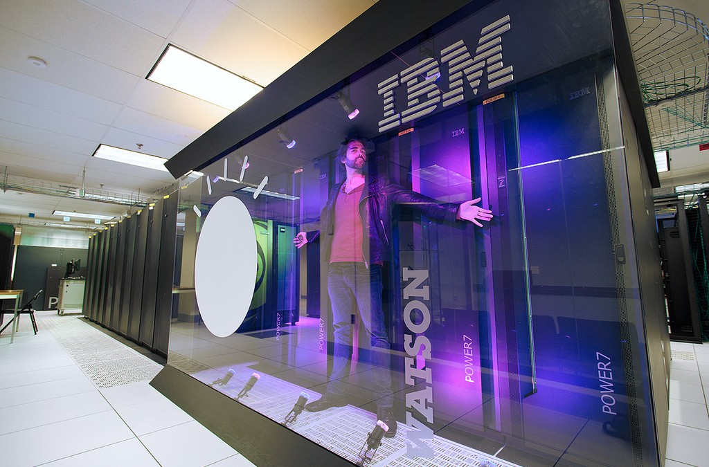 IBM launches Watson IoT HQ in Munich