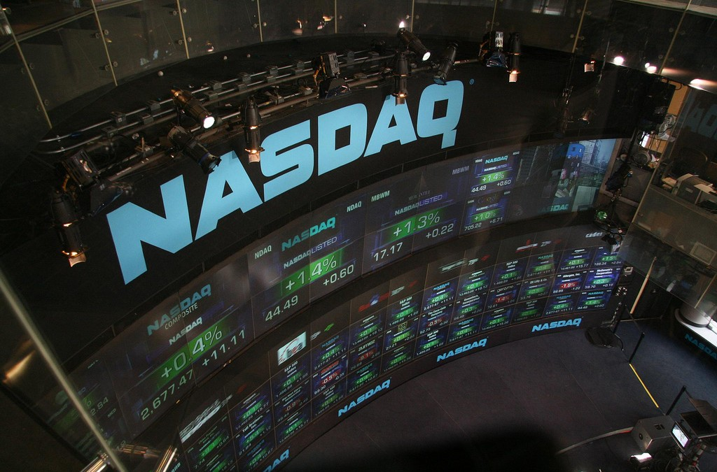 Chain makes history with the first Nasdaq transaction made using Blockchain technology