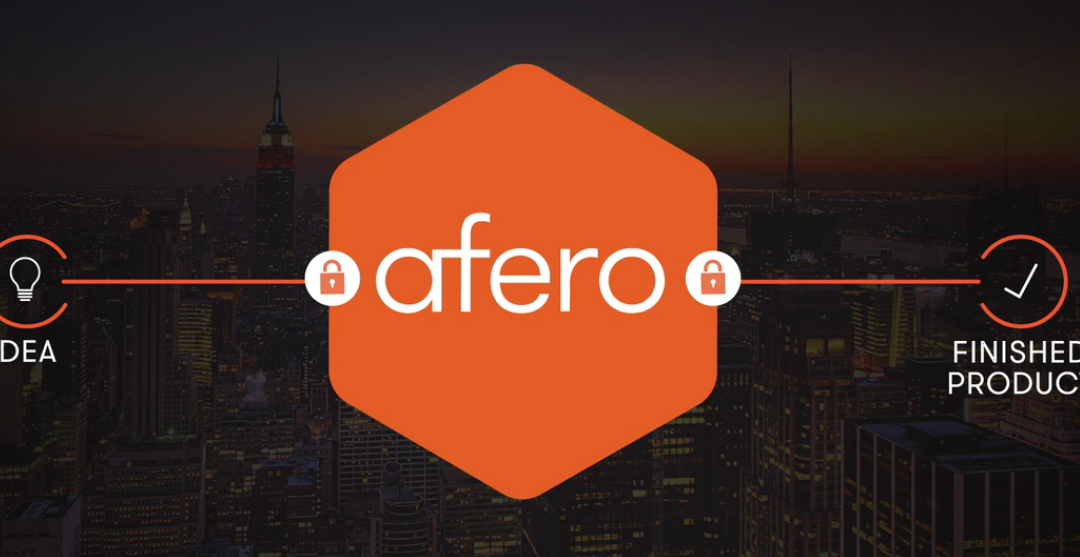 Afero aims to address fragmentation and insecurity in the Internet of Things