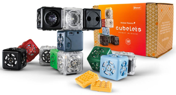 Cool Tech Gifts That Will 39 Wow 39 Kids Interested In Coding
