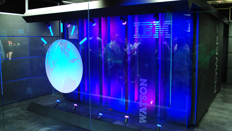 IBM augments Watson to better understand humans and data