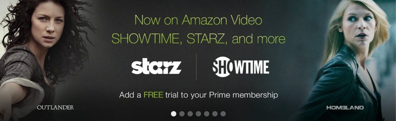 Amazoncom Sign up for Prime Video