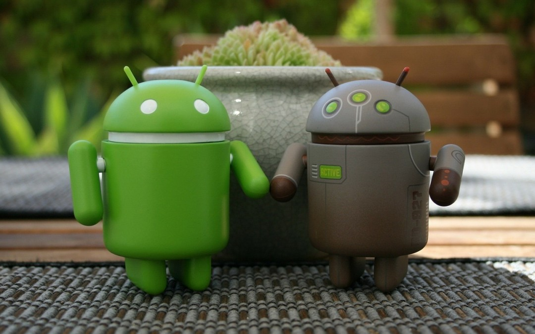 Google's next Android release will use Oracle's OpenJDK APIs