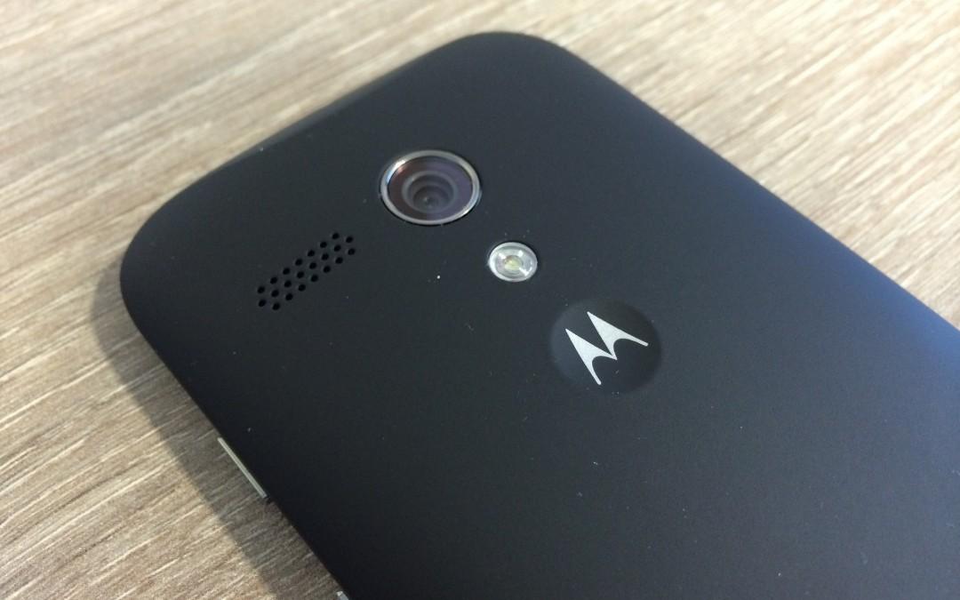 Lenovo to retire Motorola name on its range of mobile phones