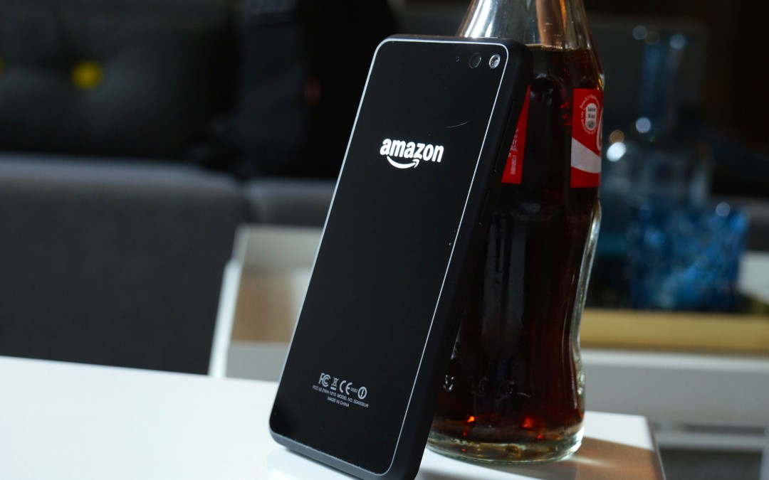 Amazon wants back in on smartphones, trying to entice OEMs to integrate its services