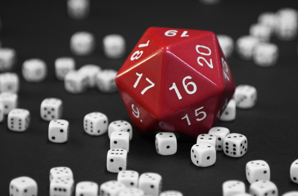 Tabletop games raised twice as much as video games on Kickstarter in 2015