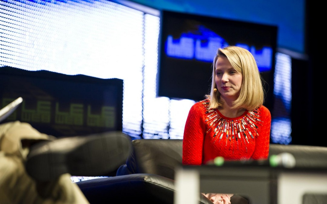 Yahoo! investors agitate for a change of leadership