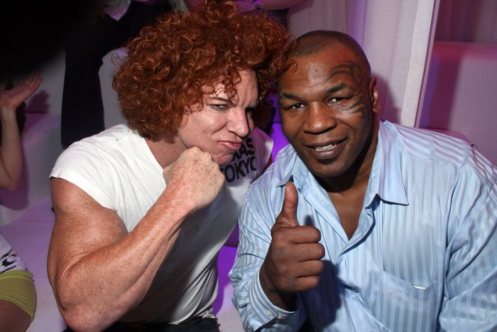 Mike Tyson lends his name to new wallet from dubious Bitcoin company