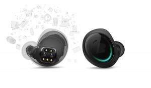 Bragi Dash headphones