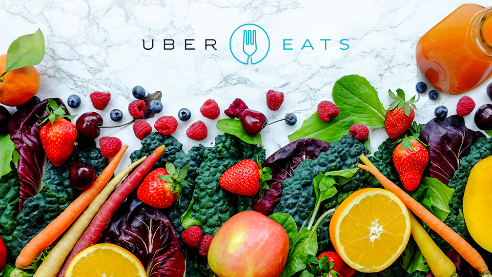 Uber Set To Launch UberEats Food Delivery Service In 10 US Cities