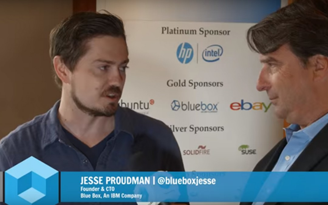 Blue Box founder: How OpenStack can be successful in the enterprise | #OpenStackSeattle
