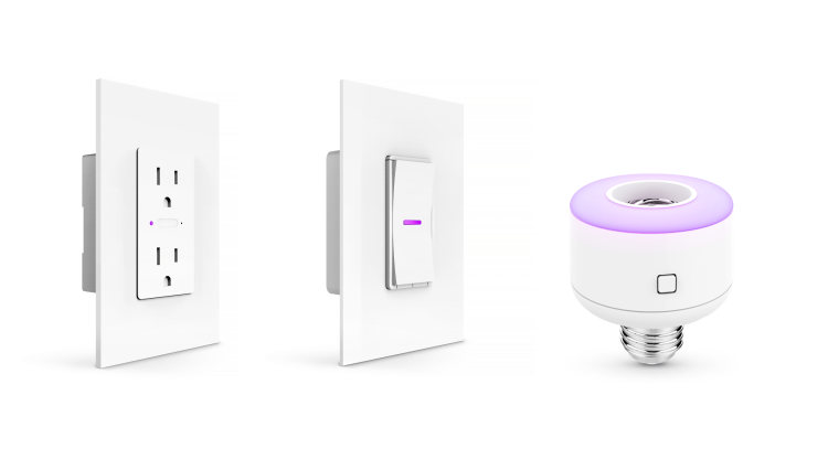 apple accessories and homekit