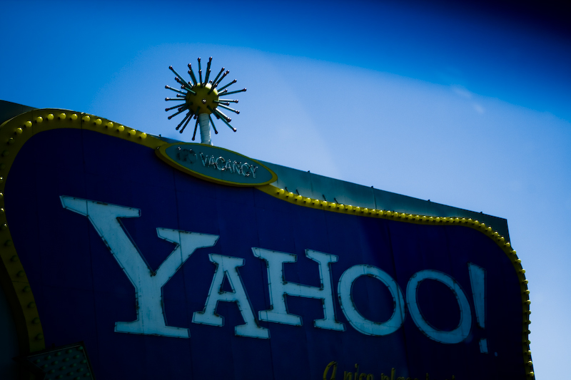 Yahoo set to axe 1,600 staff in cost-cutting exercise