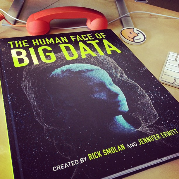 Big Data still needs eye candy: PBS documentary delivers