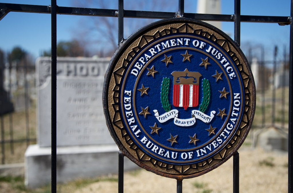 Hacker uses social engineering to access DoJ, releases employee files from DHS, FBI