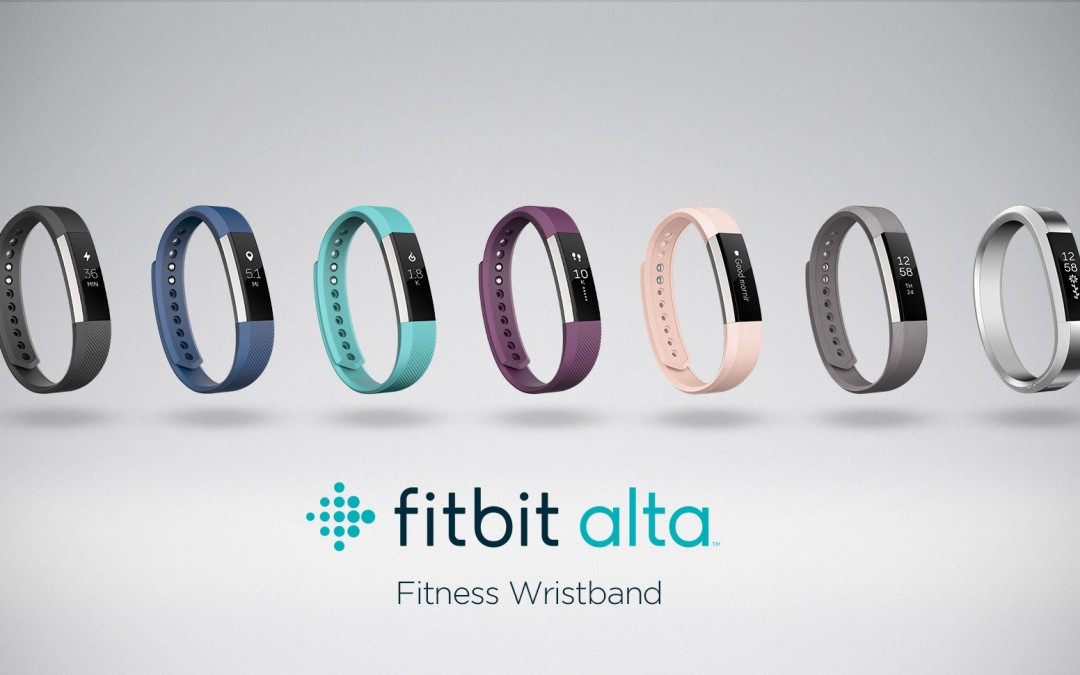 New Fitbit is high fashion, but can't raise stock price