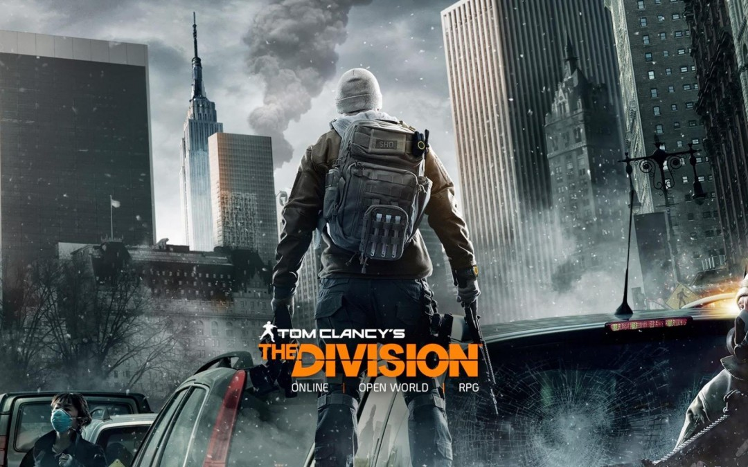 Tom Clancy's The Division beta is almost over, what have we learned?