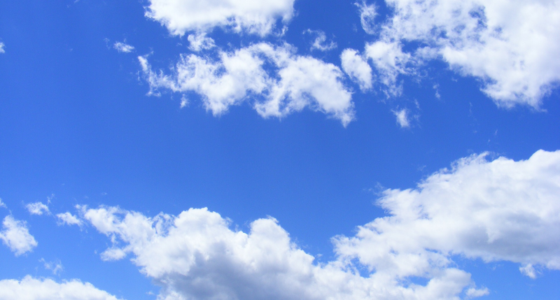 What you missed in Cloud: VMs and word processors