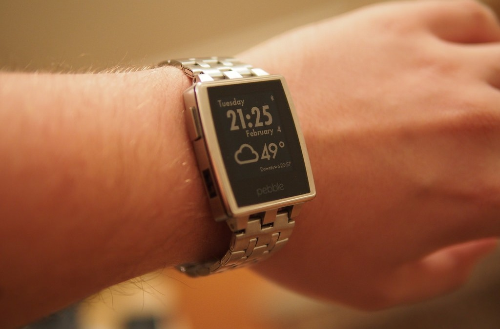 What you missed in the Smart World: More trouble for smartwatch market