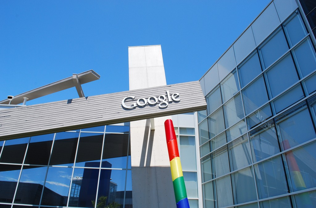 Report claims Google is developing a keyboard for iOS devices
