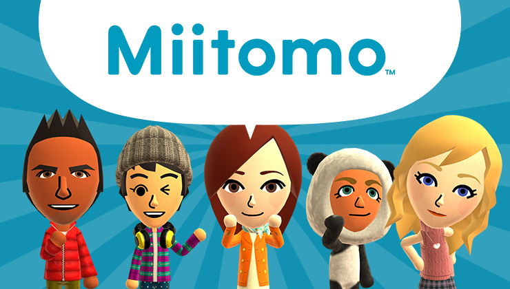 "Nintendo's quirky social app ""Miitomo"" is now available everywhere"