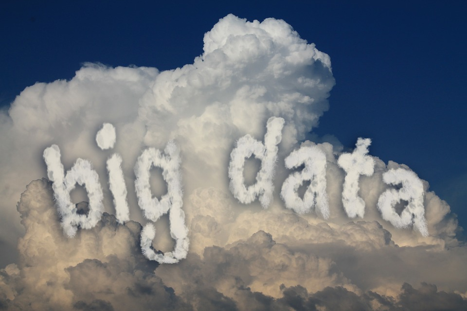 What you missed in Big Data: Analytics-as-a-service gaining steam
