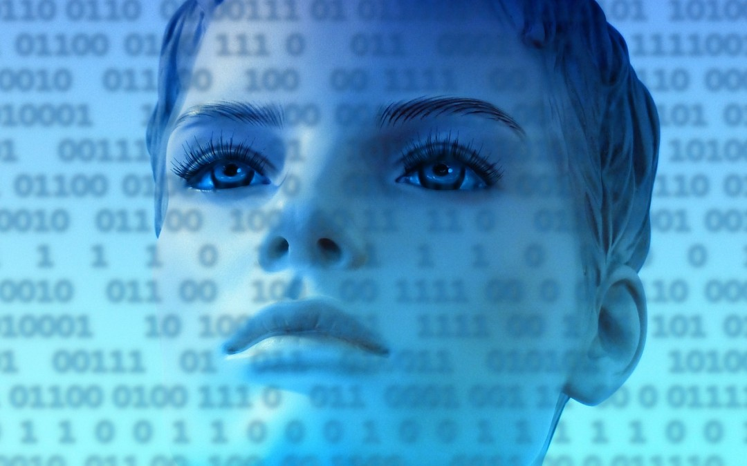 What comes after real-time for Big Data? | #WomenInTech