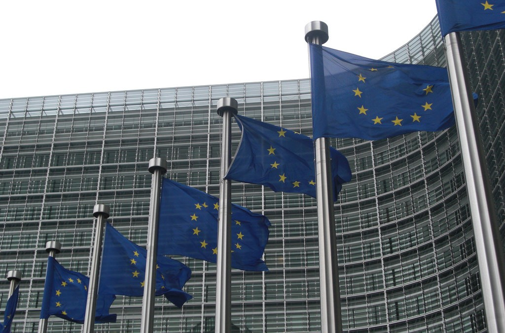 EU issues please explain to Google over allegations Android licensing breaches antitrust law