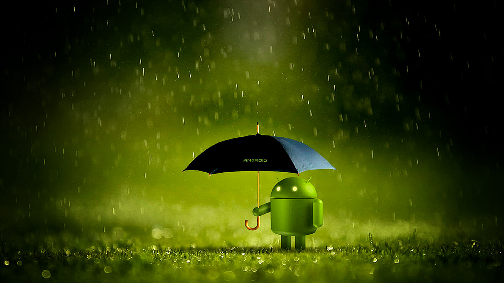 New Android Security Report finds decreasing number of infected devices, apps