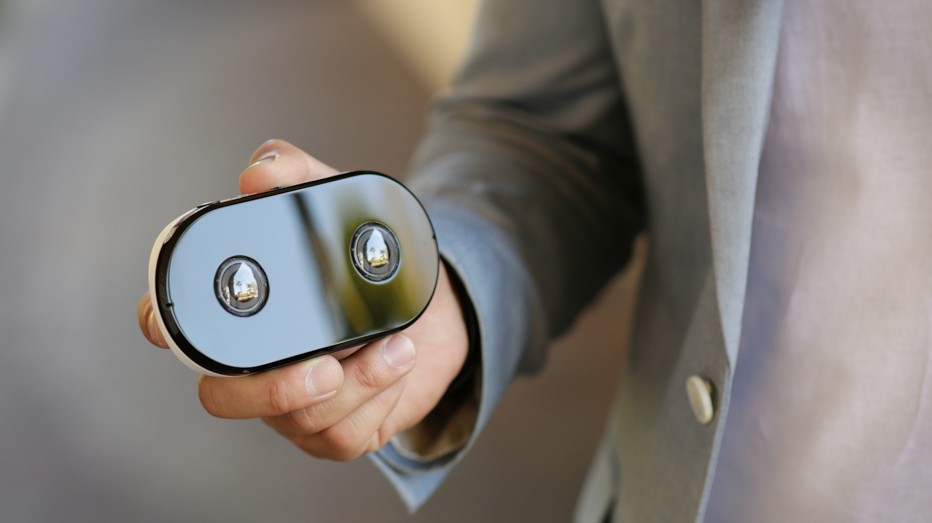 Lucid VR funding reveals camera upgrades, still needs easier 360-degree video capture