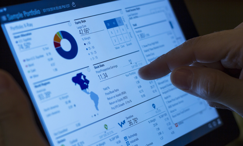 Microsoft Azure now offers a visual dashboard for tracking your cloud expenses