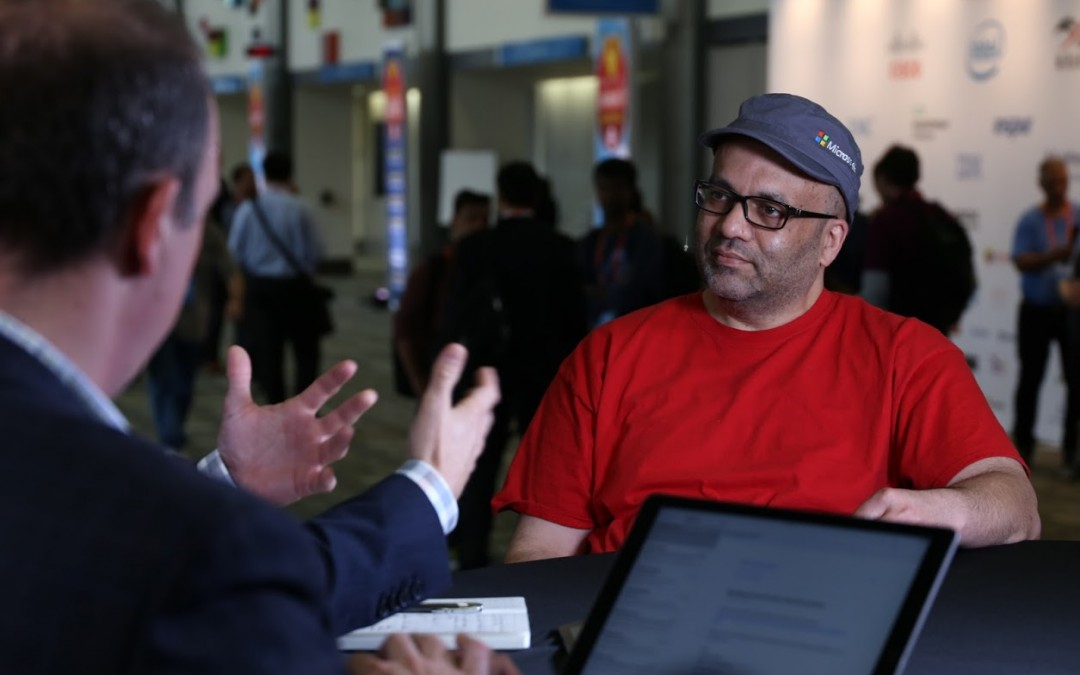 What can Microsoft bring to the OpenStack world? | #OpenStack