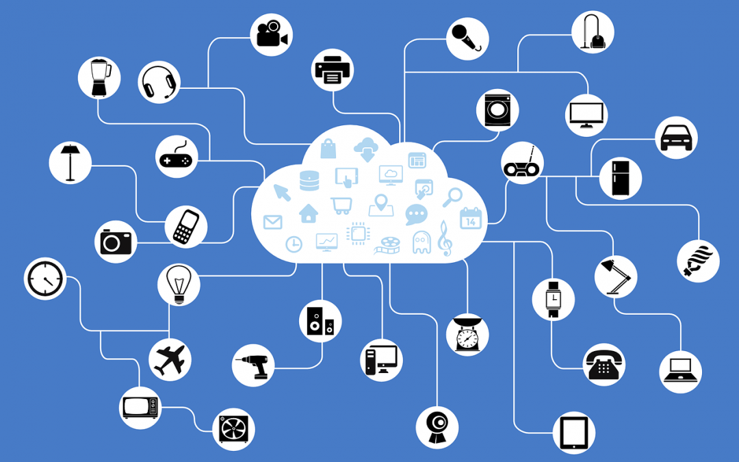 Dell doubles down on the Internet of Things