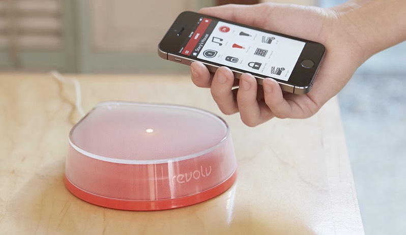 What you missed in the Smart World: Revolv goes the way of the dinosaurs