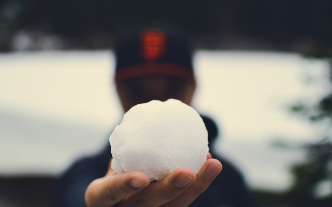 Bigger snowballs + updates galore: AWS wants more of your data