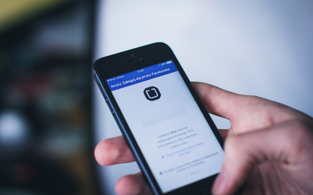 Foursquare Uber deal will allow users to book cars without knowing the address