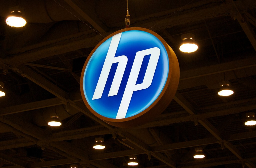 HP Inc. creates a new venture fund to invest in AI, VR & more