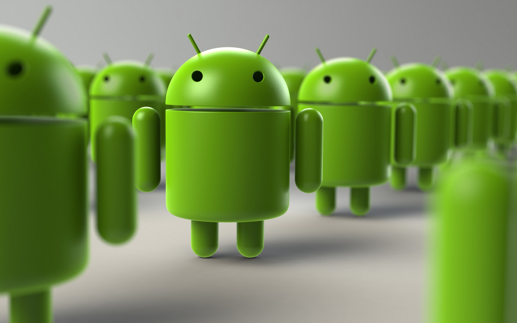 Report: Google may start naming and shaming manufacturers who don't offer Android updates