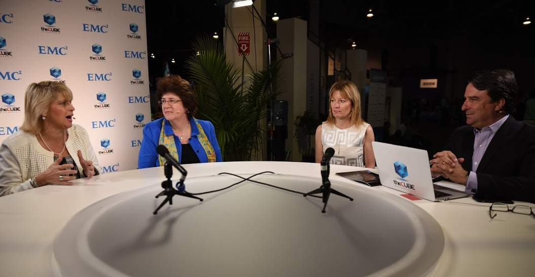 Customer relations in the age of Big Data | #emcworld